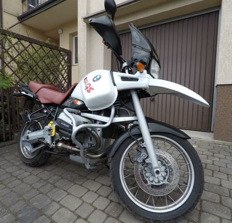 BMW R 1100 GS, R1100GS /zamienię