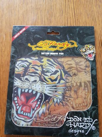 Podkładka pod myszkę Limited Edition  Ed Hardy by Christian Audigier