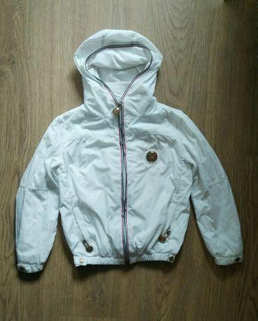Ветровка плащёвка куртка Nickelson