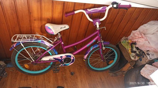 Детский велосипед СРОЧНО