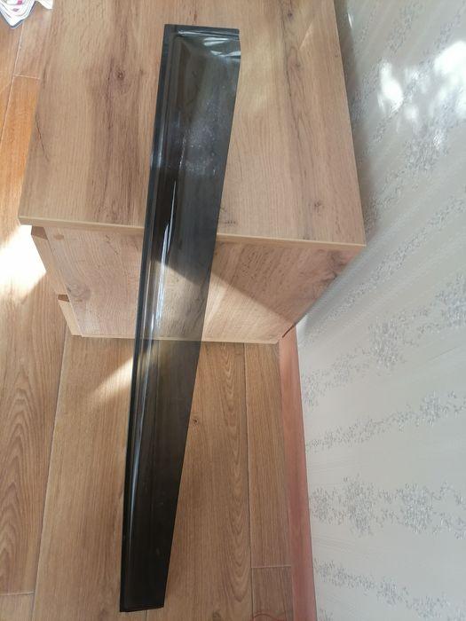 Ветровик стекла задний левый Рено Сценик 3, 1 шт. Одесса - изображение 1