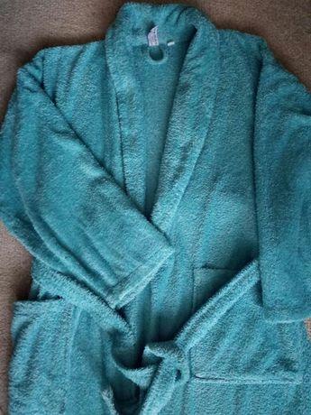 Płaszcz kąpielowy, szlafrok, podomka damska