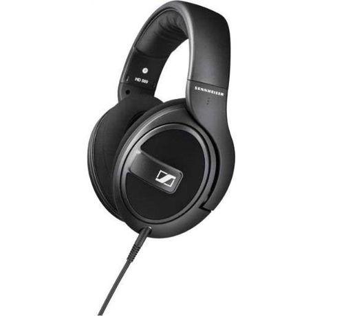 Słuchawki Sennheiser HD 569 na gwarancji