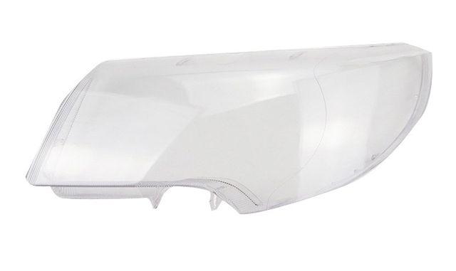 Klosz szkło reflektora, lamp Skoda Superb II 2 (09-14)