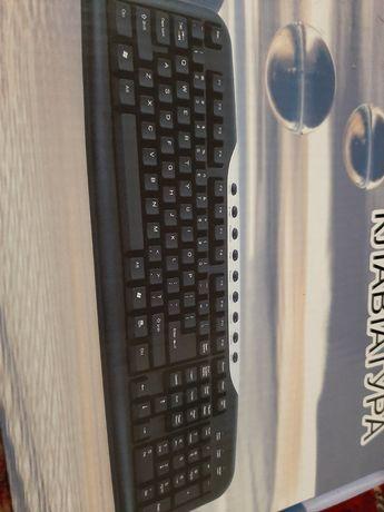 Продам клавіатуру(нову)