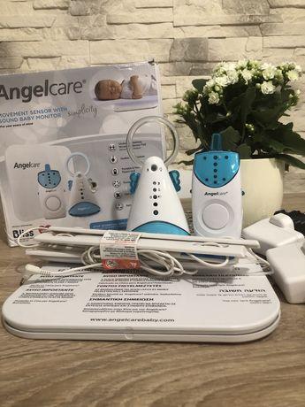 Monitor oddechu z nianią Angelcare