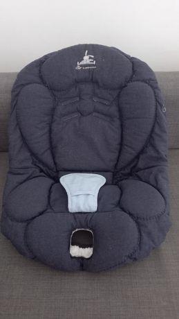 Capa Léo by Bébé Confort para cadeira auto