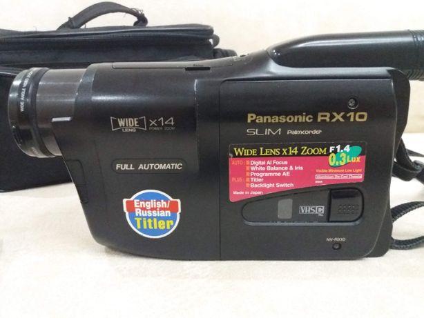 Видеокамера Panasonic RX-10 (Made in Japan)