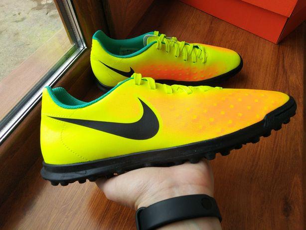 Сороконожки 40 (41) Nike Magista Ola. (футзалки, кеди)