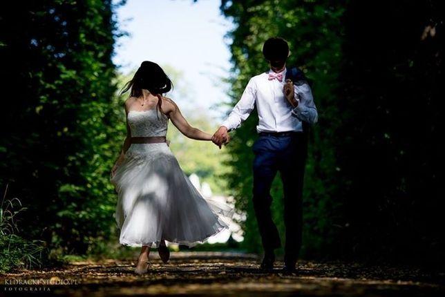 Suknia Ślubna Sincerity 3820
