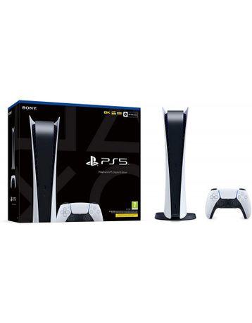 Sony PlayStation 5 Digital Edition   PS5   PS 5   ПС5   ПС 5