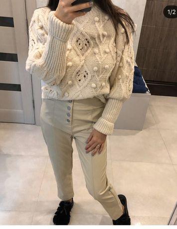 Светрик, лосини , сукня Італія