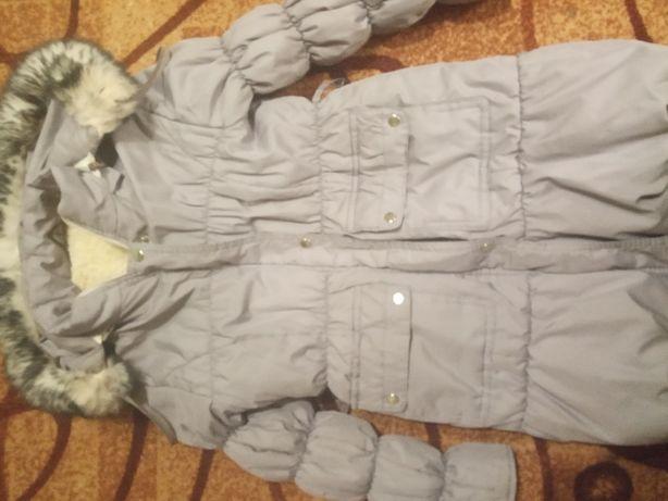 Пуховик, куртка зима, зимовий.