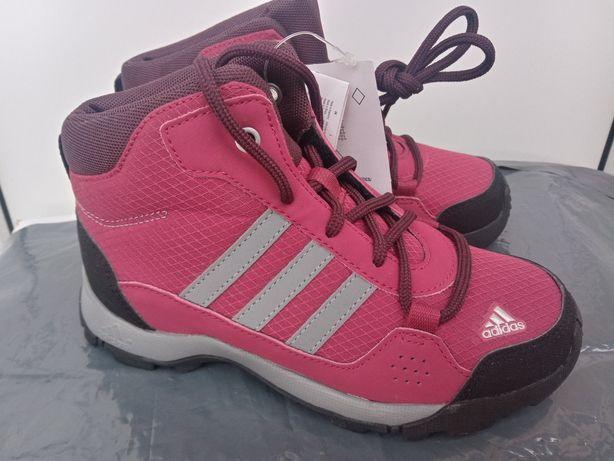 Термочобітки. Adidas ( 31 i 38р.)