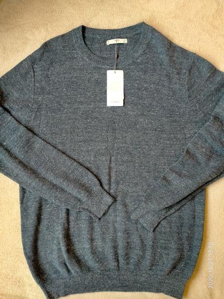Кофта свитер Mango Massimo Dutty