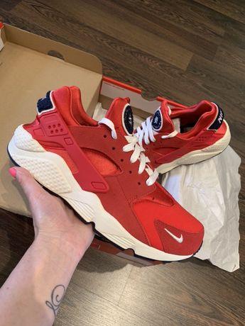 Nike Huarache красные, Оригинал