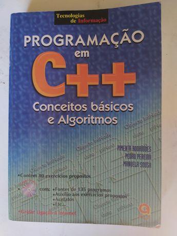 Livro Programação em C++