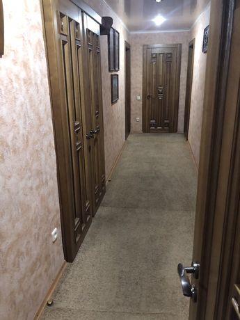 Продам 3-х комнатную квартиру ,Водоканал ,дом МЖК,ул.Щорса 74