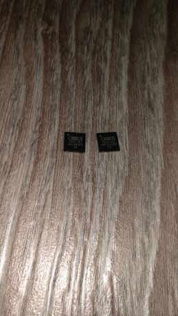 Топ Аудиокодек/Микросхема Cirrus Logic 4208-CRZ для MacBook