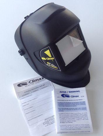 Mascara de soldar electrónica CLIMAX