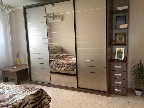 Продам --- 3к квартиру на Одесской