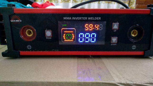 Сварочный aппарат Vitals 1400T Smart