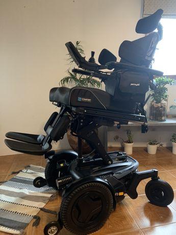 Cadeira eletrica  permobil f3
