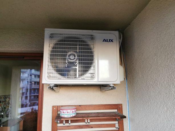 Pompy ciepła, klimatyzacja, rekuperacja, wentylacja Legnica