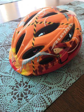 Kask rowerowy Firmy Alpina 46-52