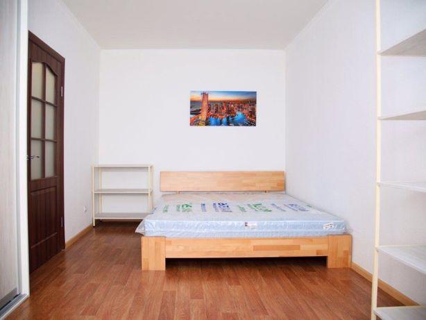 Сдам аренда 1-комнатной квартиры Осокорки Русовой своя без комиссии