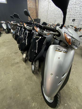 Скутер Honda Dio Giorno Lead Suzuki Lets Verde yamaha Jog Vino Gear