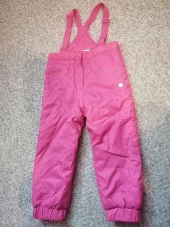 Spodnie narciarki Cocodrillo 104, od 2 do 4 lat