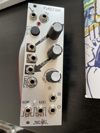 Make Noise Function moduł eurorack