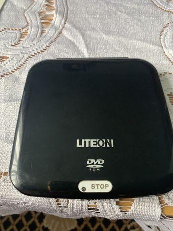 Dvd -rom USB używane