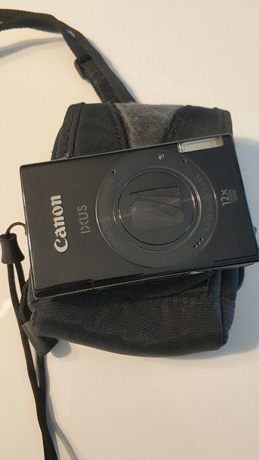 Canon Ixus 510 HS Full HD