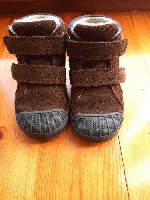 Sprzedam buty Zimowe Bartek rozmiar 23 Szczecin - image 1
