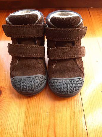Sprzedam buty Zimowe Bartek rozmiar 23