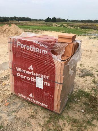Wienerberger Porotherm 11,5
