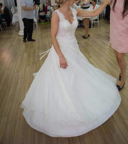 Suknia ślubna Marika XS/S