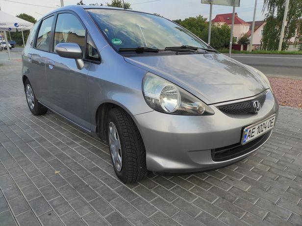 Honda jazz 1.4 sport avtomat