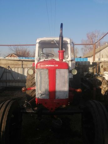 Продам Трактор ЮМЗ 6 1977