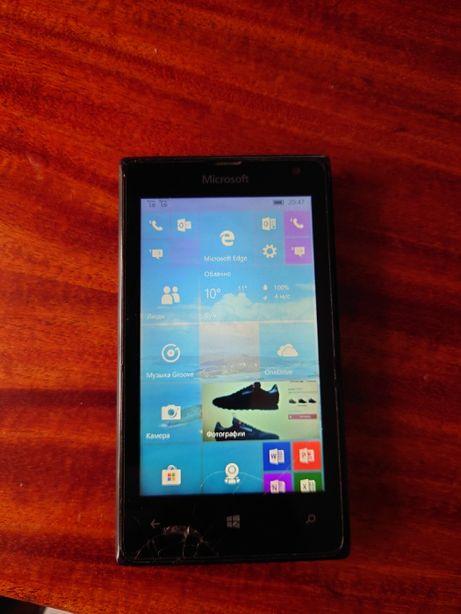 Смартфон Microsoft Lumia 532 ds