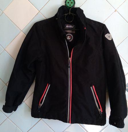 Зимняя курточка термо Killtec(134-140)