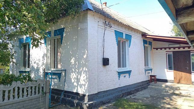 Продам ухоженый кирпичный Дом после ремонта в с. Сорокотяги.