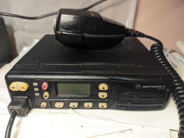 Радиостанция Motorola GM350