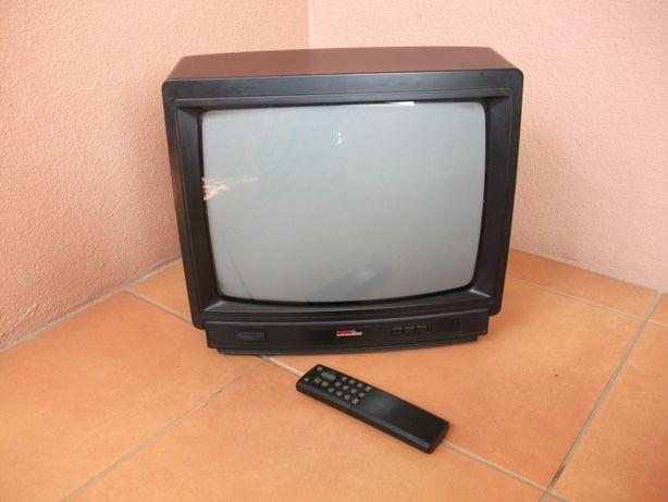 TV First Line FL1495 (televisão com comando)