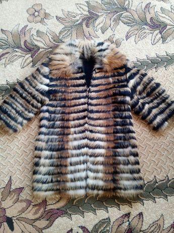 Безрукавка светер на замку