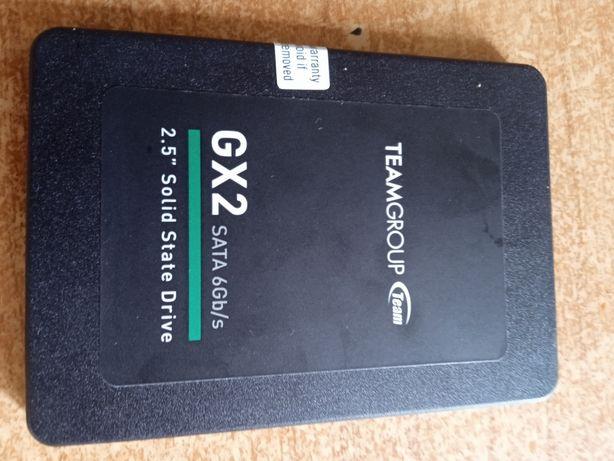 SSD team group 512gb