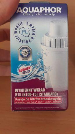 Filtr do dzbanka Aquaphor B15  2szt.