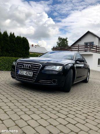 Audi A8 Audi a8
